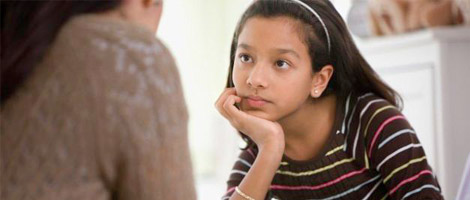 Child & Adolescent Counseling